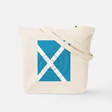 Tartan Day Tote Bag