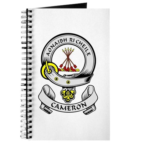 2009 Clan Cameron Journal