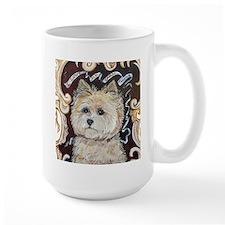 Cairn Terrier - Dog Portrait Mug