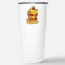 Socialism Travel Mug