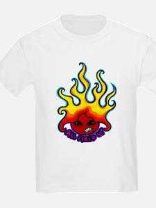 All Fired Up T-Shirt