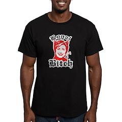 Anti-Hillary: Royal Bitch T
