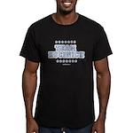 Team Kucinich Men's Fitted T-Shirt (dark)