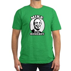 Mike Bloomberg is my homeboy T