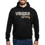 Vegas Baby Hoodie (dark)