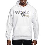 Vegas Baby Hooded Sweatshirt