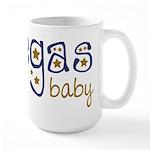 Vegas Baby Large Mug