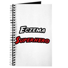 """Eczema Superhero"" Journal"