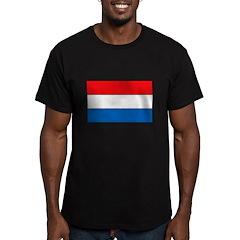 Netherlands Flag T