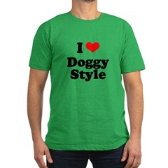 I love doggy style T