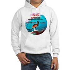 Dawn SPORTS G'Day Aloha- Jumper Hoody