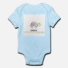 """Lunatick"" Infant Bodysuit"