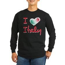 I love italy T