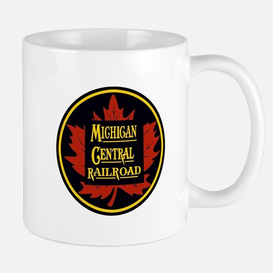 Michigan Central Mugs