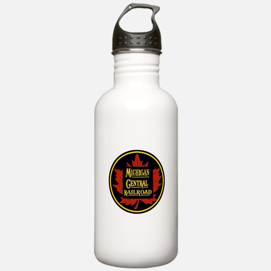 Michigan Central Water Bottle