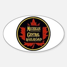 Michigan Central Decal