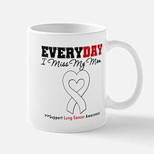 LungCancer MissMyMom Mug