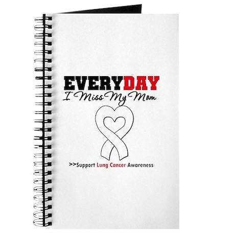 LungCancer MissMyMom Journal