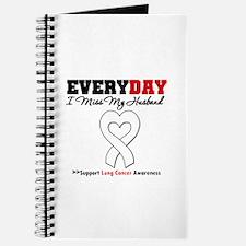 LungCancer MissMyHusband Journal