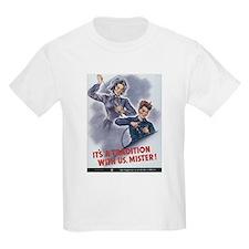 Women WII T-Shirt