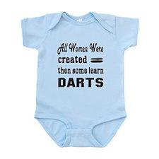 VIRGINIA BRIGADE Infant Bodysuit