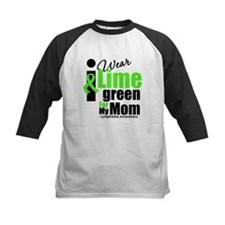 I Wear Lime Green For My Mom Tee