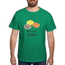 Save Vs CHARM T-Shirt