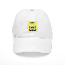 funny neuroscience joke Baseball Cap