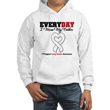 LungCancer Father Jumper Hoody