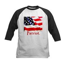 Patriot. Tee