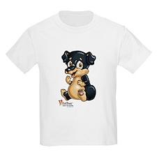 Puppy Friend T-Shirt