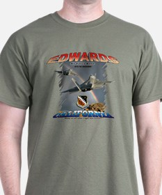 Edwards AFFTC T-Shirt