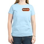 Family Woodworking Women's Light T-Shirt