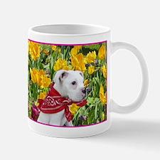 Easter Boxer Puppy Mug