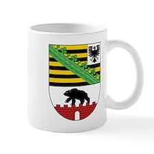 Saxony-Anhalt Mug