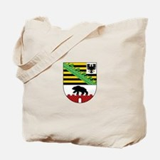 Saxony-Anhalt Tote Bag