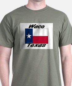 Waco Texas T-Shirt