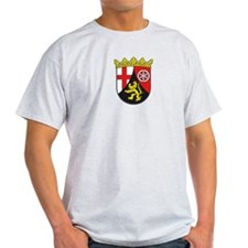 Rhineland-Palatinate T-Shirt