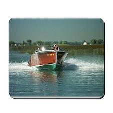 Antique Boat D1094-22 Mousepad