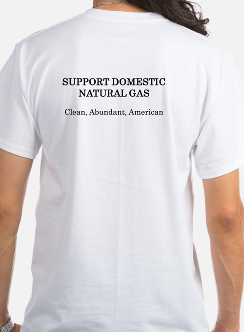 Cute Natural gas Shirt
