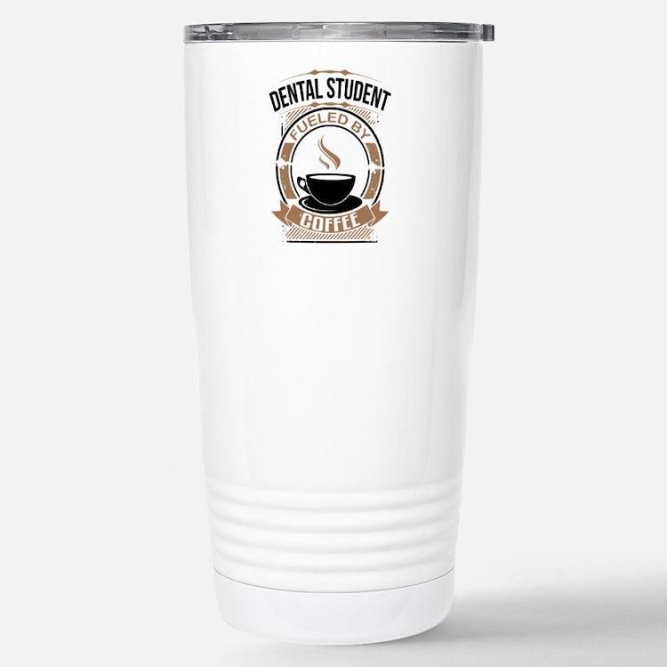Cute Dental student Travel Mug
