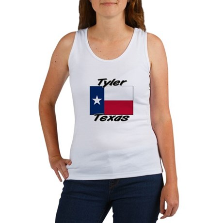 Tyler Texas Women's Tank Top