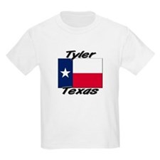 Tyler Texas T-Shirt