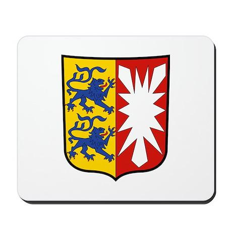 Schleswig-Holstein Mousepad