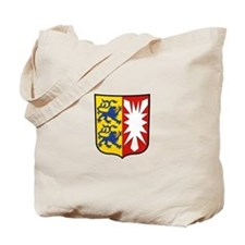 Schleswig-Holstein Tote Bag