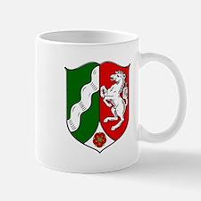 North Rhine-Westphalia Mug