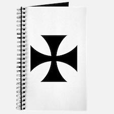 Iron Cross (Medieval) Journal