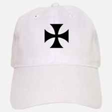 Iron Cross (Medieval) Cap