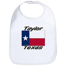 Taylor Texas Bib