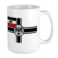German War Ensign (1903-1919) Mug